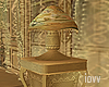 """Iv""""Table Lamp"""