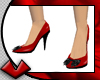 (V) Perfect Heels - Red