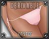 -K- Diva Bikini BTM L