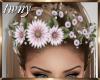 Talia Flower Crown