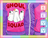 Des Ghoul Squad Custom