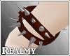 [R] Armband Orange R