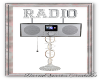 Radio silver