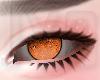 Couple Orange Eyes F