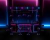 *DW* Neon Bar/Poses