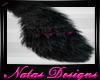 sassy wolf tail