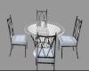 [BRI] Club Table/Chairs