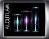 (AL) DEV Asian Lamps