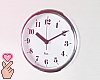 e classroom clock