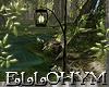 ~E- Glade Lantern -WGlow