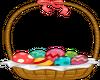 Easter Basket Avi Frame