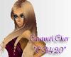 Caramel Cher