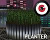 Sci Fi Planter