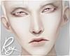 Albino Male