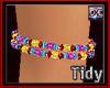 Charm Bead Bracelet LF