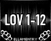 Lov 1-12 Miss You