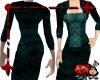 Laced Corset Dress/Shrug