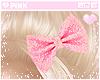 ♔ HeadPin e Bow Gum
