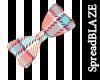Light Pink Bow Tie