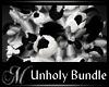 Unholy Wedding Bundle