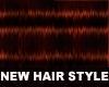 Army Brat Hair  Chestnut