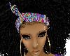 Boho Hippie Headband