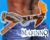 -M- Constructor belt