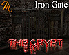 [M] The Crypt Iron Gate