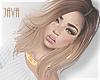 -J- Roisin golden brown