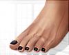 Bare Feet V4