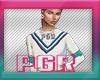PGR Cheer Top