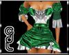CdL St Patricks Day Dres