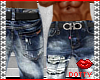 :D: ReQ Distr. Denim