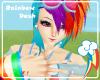[Cat.] Nails RainbowDash