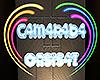 Neon C4M4R4DA-Oasis47