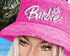 -AY- Barbie Hat
