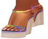 LGBTQ Sandals