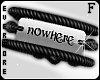 © Nowhere Rope WBands-F