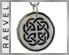 !R! Celtic Knot Necklace