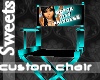 [SL]MCP CUSTOM CHAIR