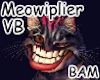 Markiplier Cat VB