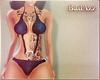 """ Lashae Bikini BBW"