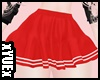*Y* Red Skirt