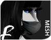 Mask DRV - Kitsune