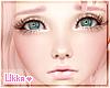 Sunny Head - Pale Lips