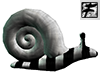 ~F~ Walter Snail