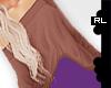 ! RL + Tuck in Sweater