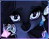 Oxu   Chibi - Eye Glow