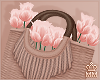 ♚ Sweety Flower Bag