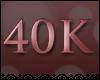 ~D~ 40k Support Sticker